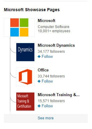 microsoft-linkedin-showcase