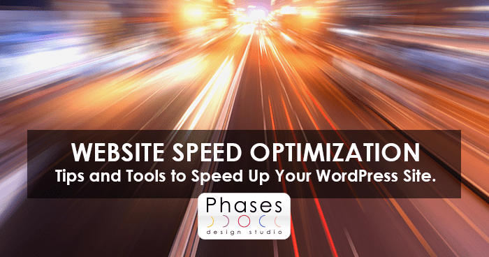 Website Speed Optimization - Tips and Tools to Speed Up Your WordPress Site.