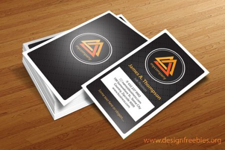 Free Vector Business Card Design Templates  Illustrator Vector     Free Vector Business Card Design Templates with Background Patterns 1