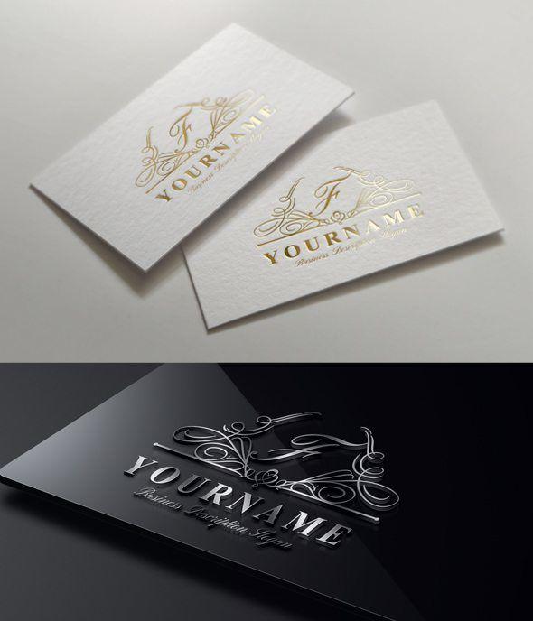 Best Fashion Logo Designs Amp Beauty Logos