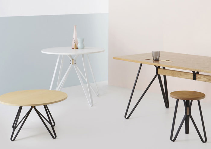 Monarch table series