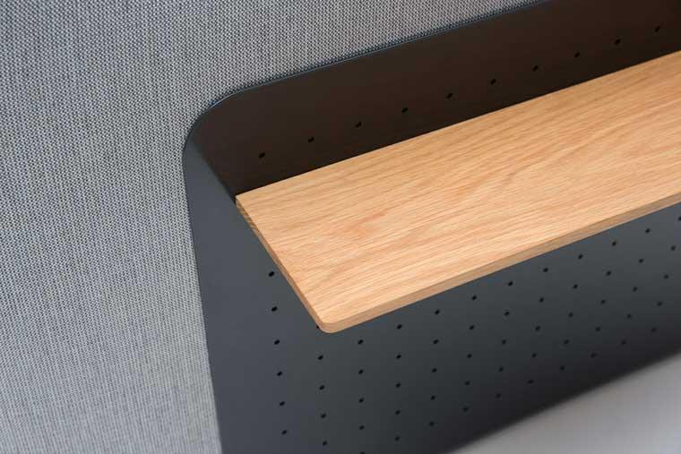 Series Sofa by Tim Webber Design