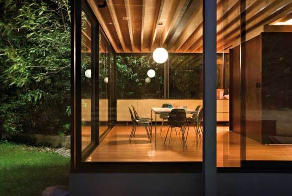 Adaptable house design