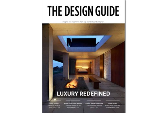 Issue 07 – Luxury Redefined