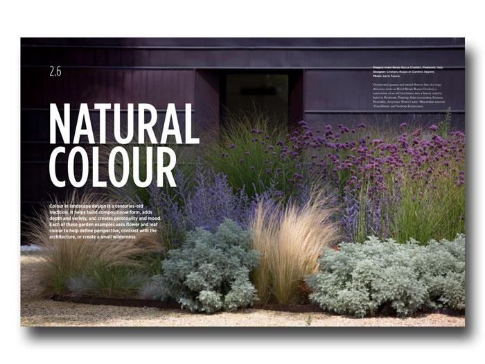The Design Guide - Colour in Architecture