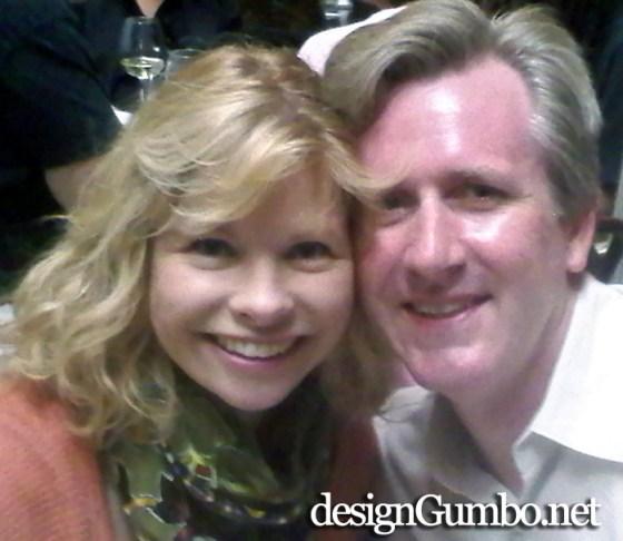 Carollynn & Tim in NOLA