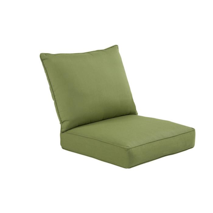 New Patio Chair Cushions