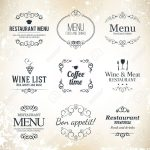 4 Customer Friendly Restaurant Menu Design Tips