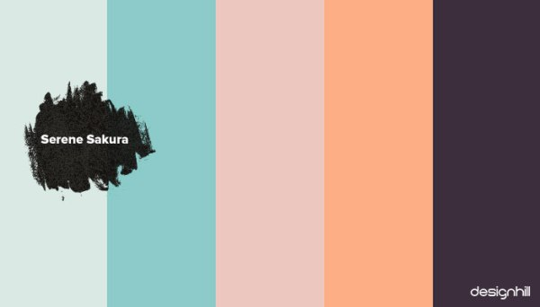20 Unique And Memorable Color Palettes To Inspire You