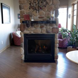 Warm Spaces. We Do Fireplaces.