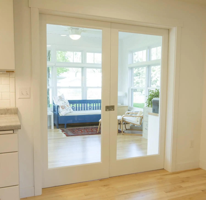 Glass Doors. Sunny Porches. – Design Home Center