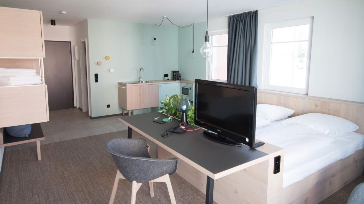 Hotel Seeblick Plöner See