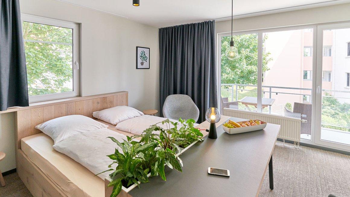 Juniorsuite Wellnesshotel Schleswig-Holstein