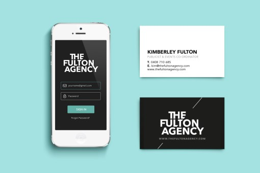 The Fulton Agency