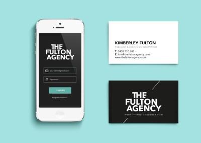The Fulton Agency