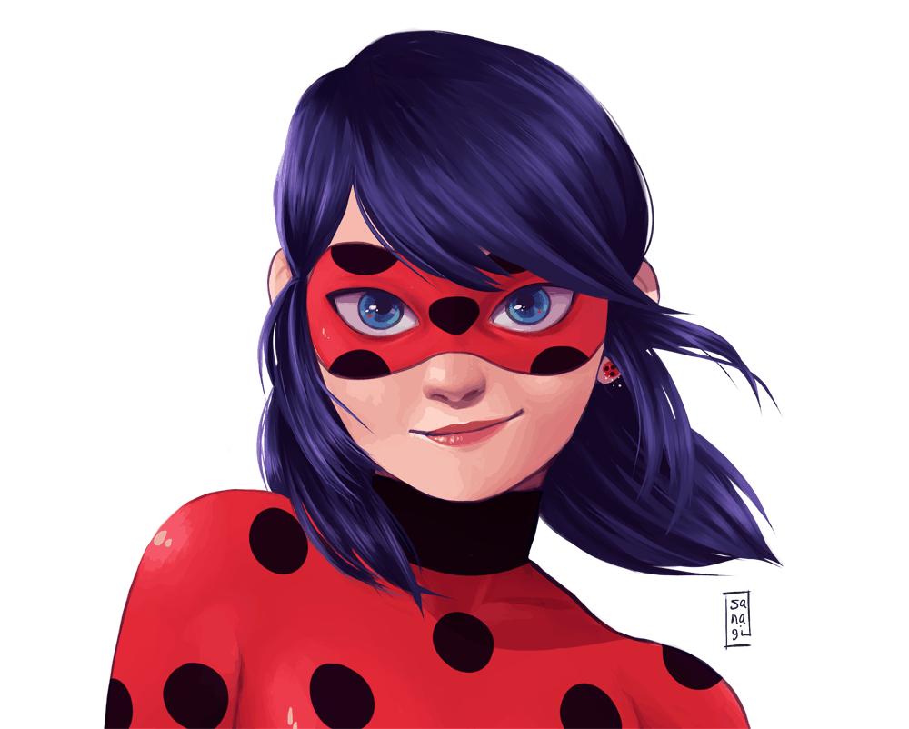 Ladybug By Amanda Corona Design Ideas
