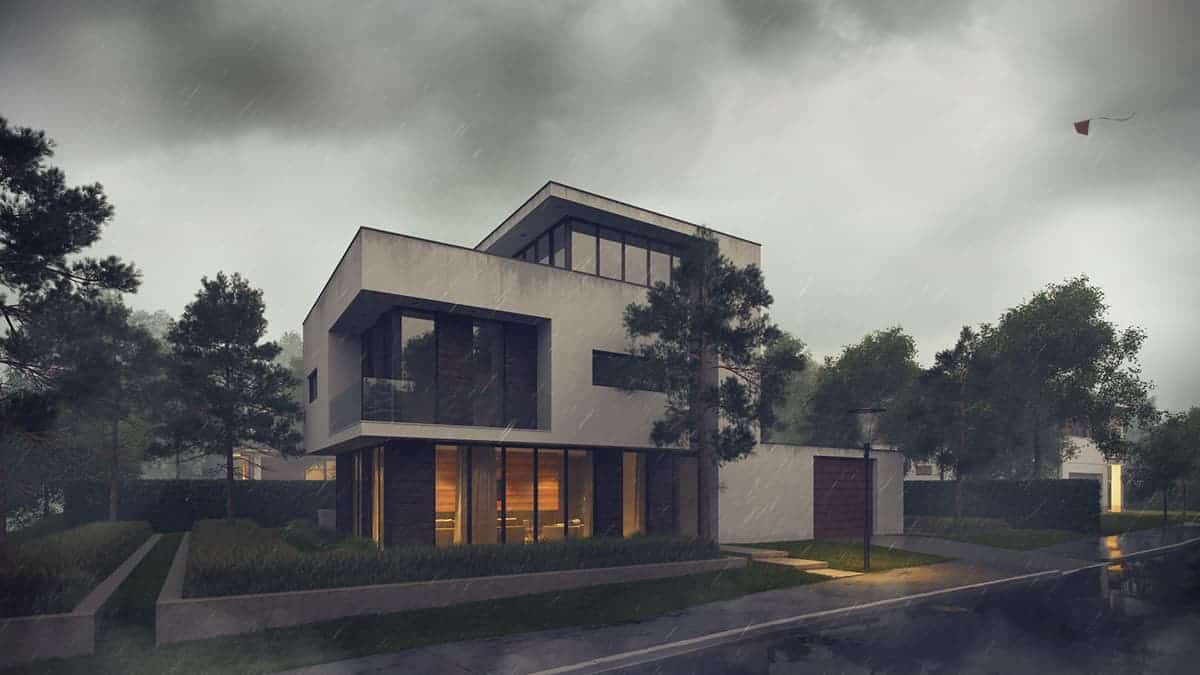 Gorgeous looks of house design ideas for House visualizer