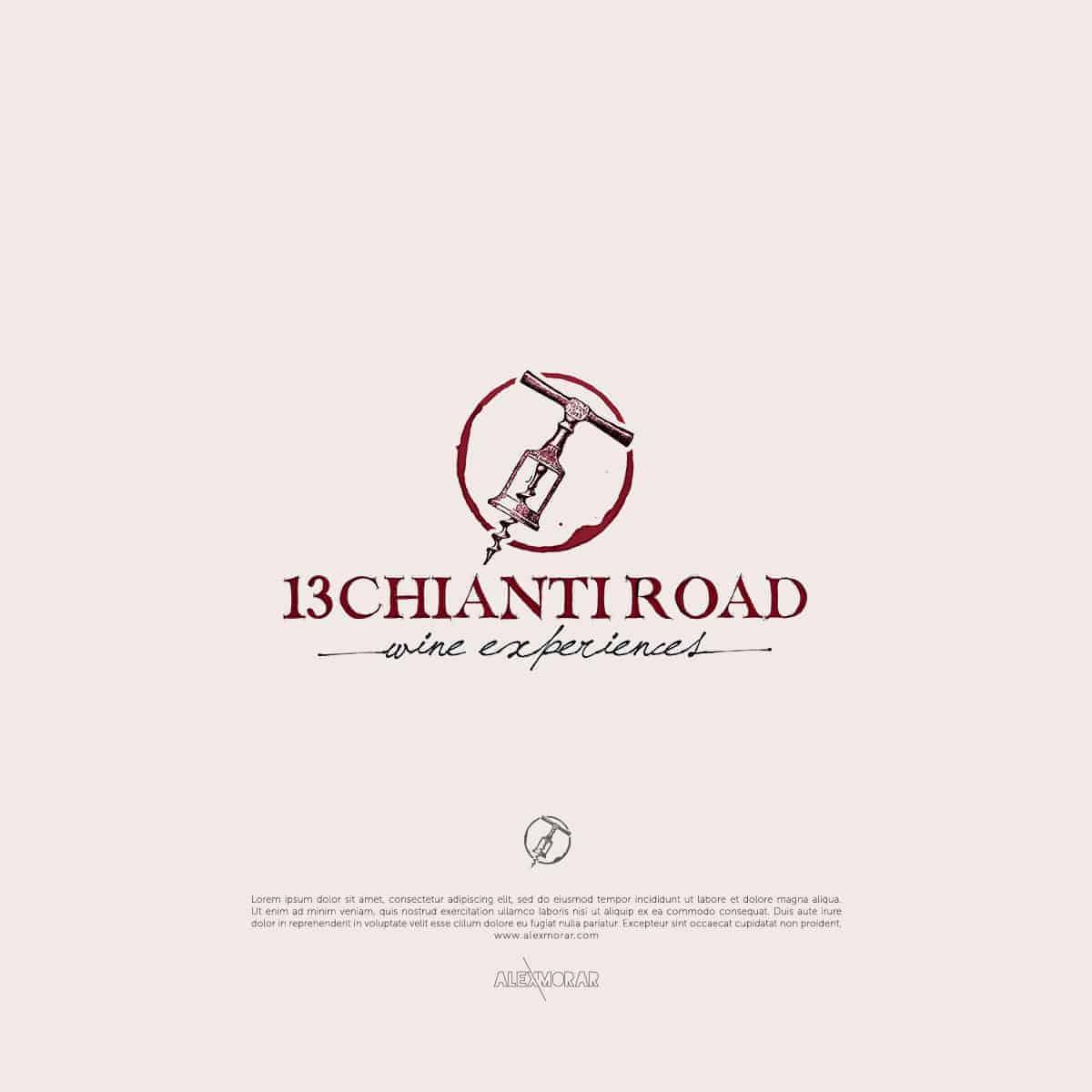 Chianti Road
