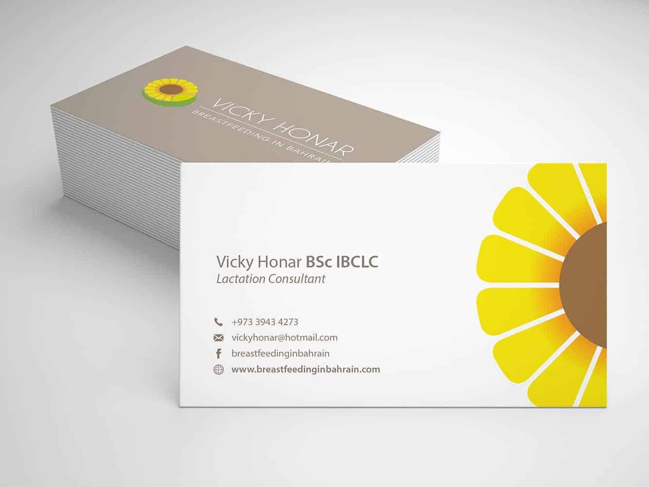 Vicky Honar - Lactation Consultant - Design Ideas