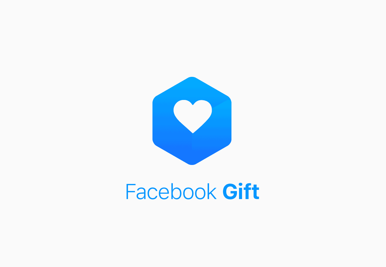 Facebook gift design ideas also facebook gift can be accessed from facebook messenger app and facebook app the strong feature is gift recommendation for taste of friends based on negle Choice Image