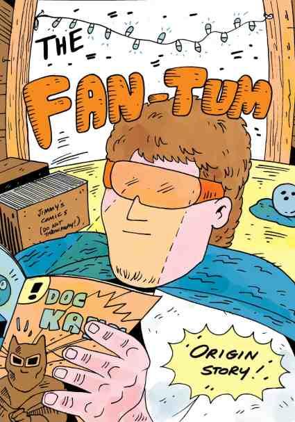 Fan-tum