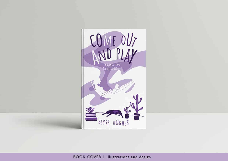 Book Cover Design Elegant ~ Book covers design ideas
