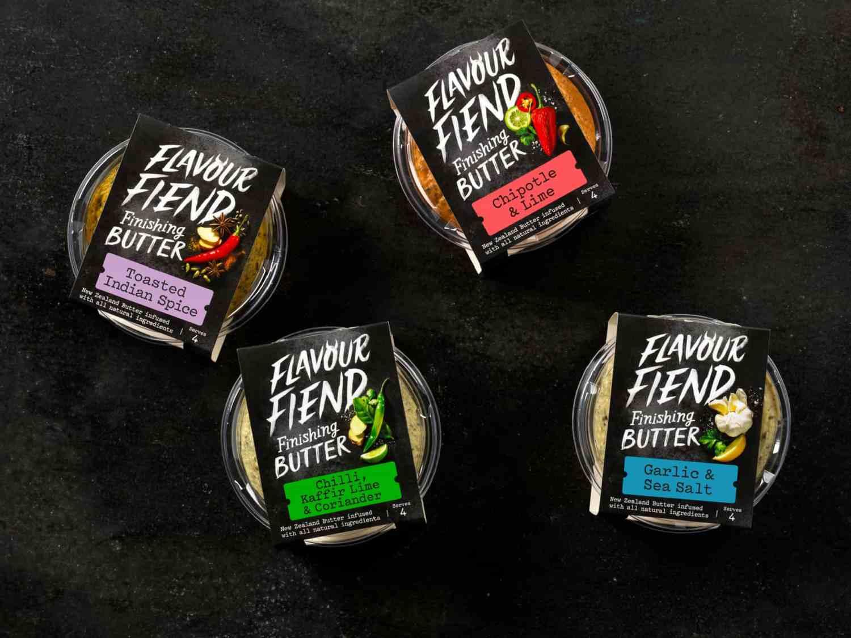 Flavour Fiend