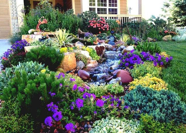 65 Best Front Yard Landscaping Ideas Garden Designs 2021 Guide