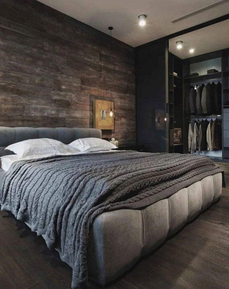 If you are a male reader and want to keep a masculine vibe for your. 57 Best Men S Bedroom Ideas Masculine Decor Designs 2021 Guide