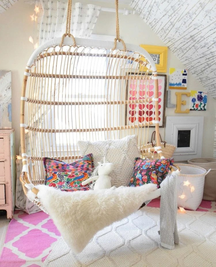 65 cute teenage girl bedroom ideas