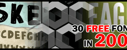 d02 free fonts webdesign