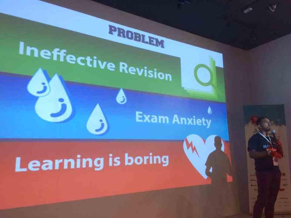 ทีม GoScore เล่าถึงปัญหาแบบทดสอบการเรียนของนักเรียน