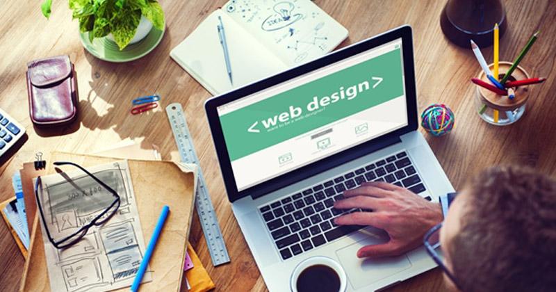 estudando web design