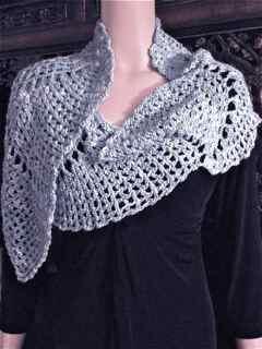 Slip Swoop Loop: Slip Stitch Crochet