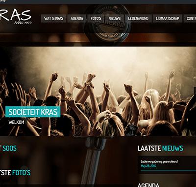 Kras - Projecten - Designique