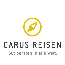Logo Carus Reisen
