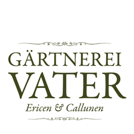 Logo Gärtnerei Vater