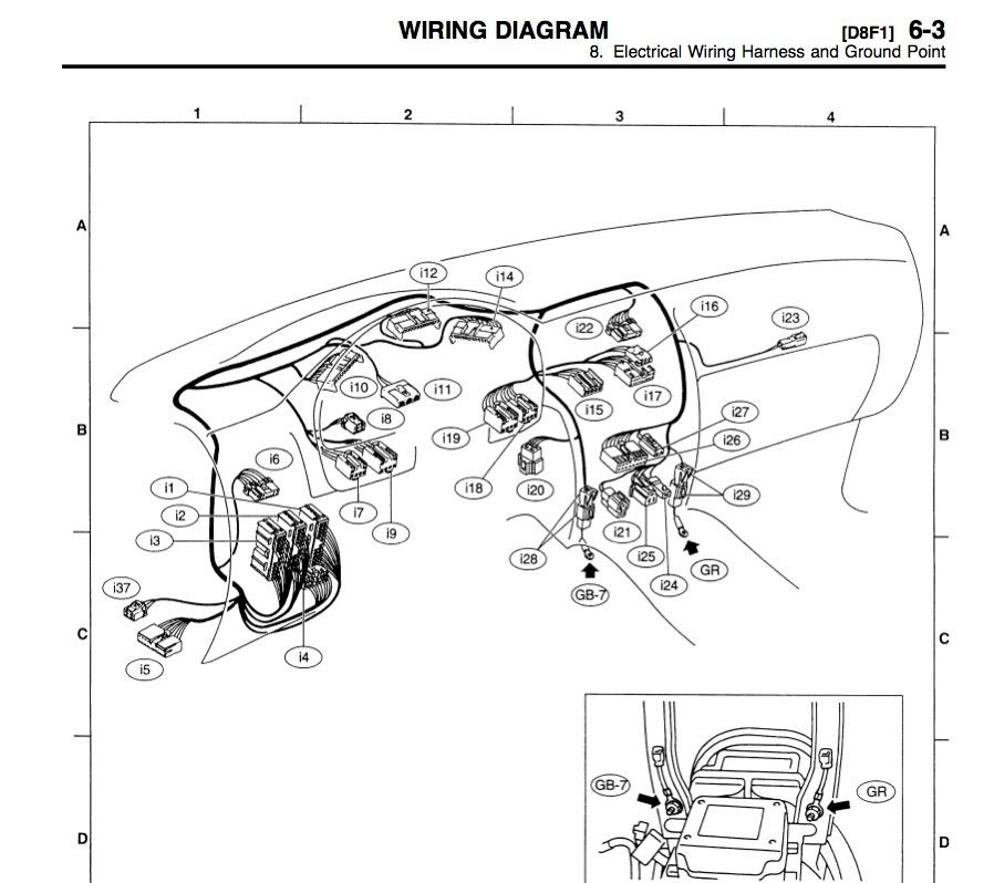 dash_wiring?resize=665%2C597 wiring diagram 2005 dodge neon the wiring diagram readingrat net 1995 dodge neon engine wiring harness at pacquiaovsvargaslive.co