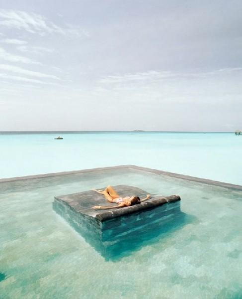 Weekend Dreaming - 22 Relaxing Spaces | designlibrary.com.au