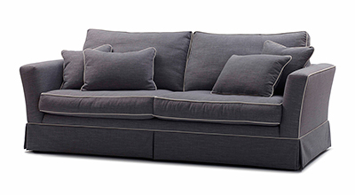 Molmic - Carter Two Seat Sofa - designlibrary.com.au