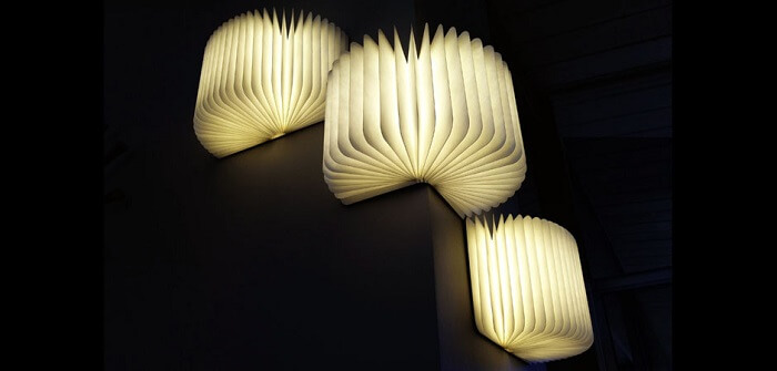 Smart And Innovative Lighting Solution Lumio By Max