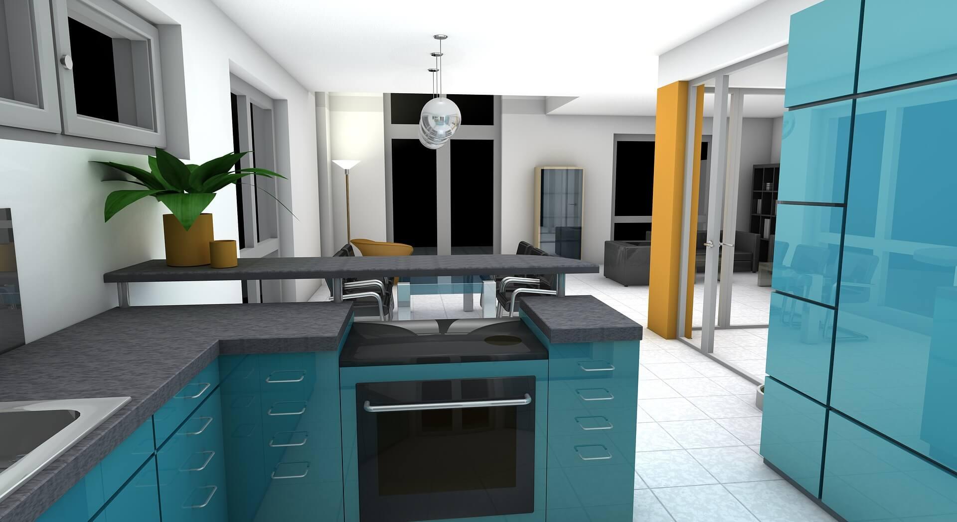 Brand focus NEFF Appliances – Interior Design Design News and