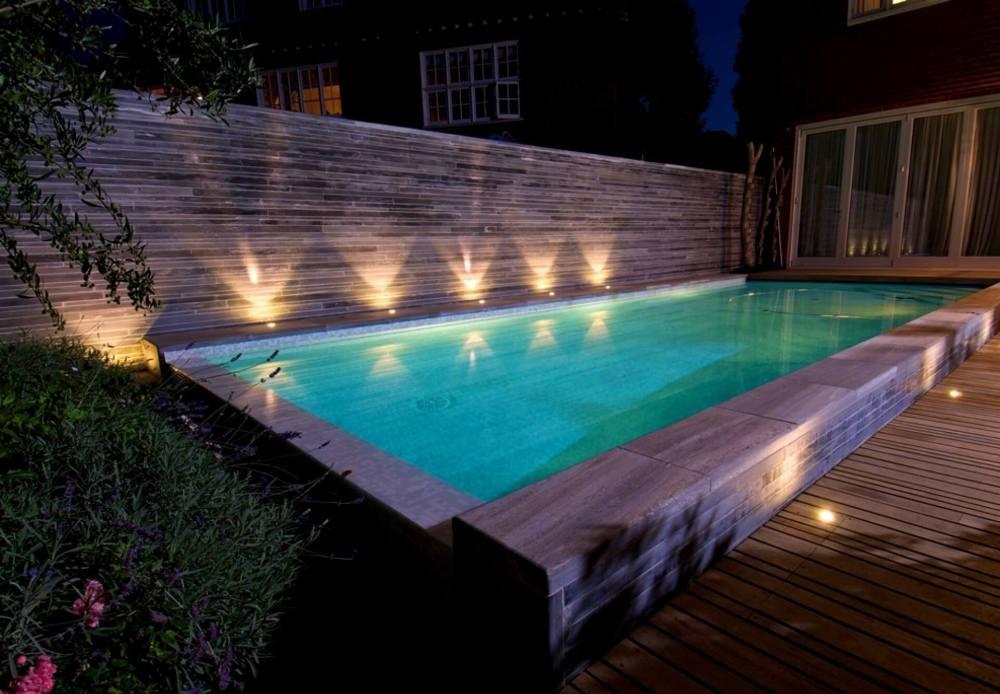 pool lighs