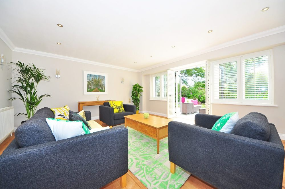Home Room design