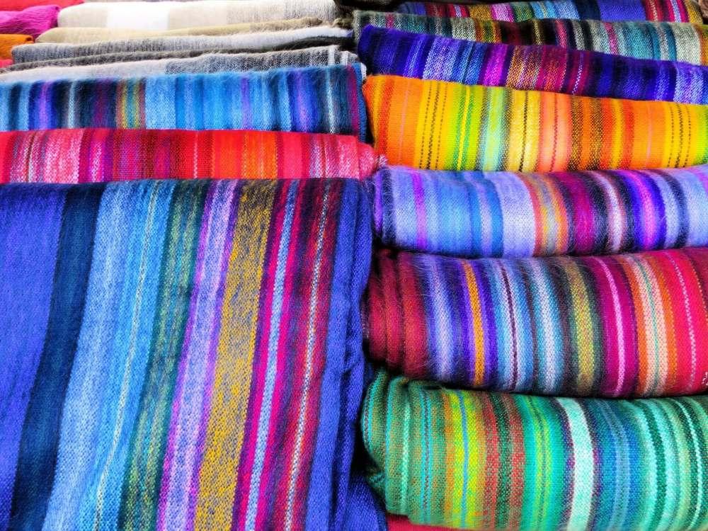 ecuador fabric