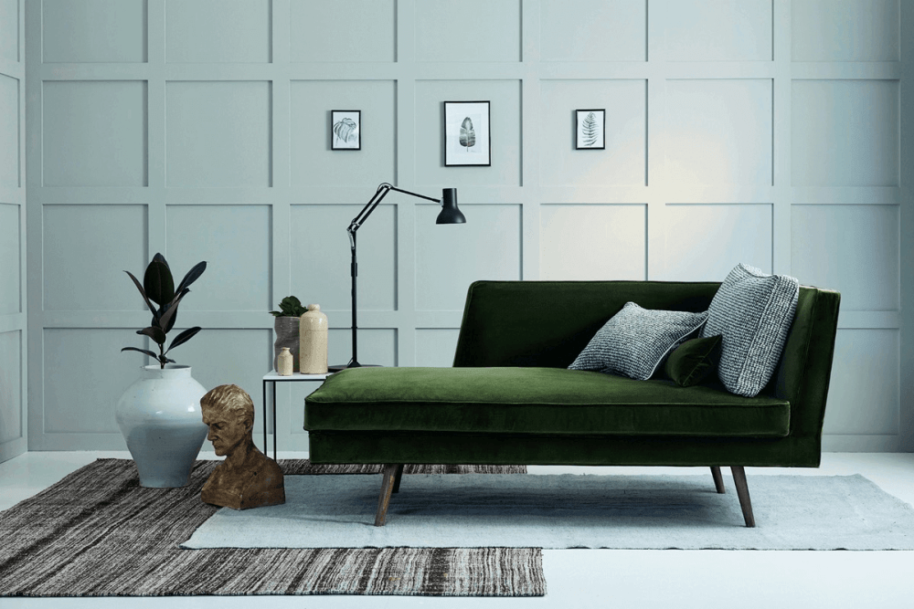 9 Gorgeous Green Living Room Ideas Interior Design Design News And Architecture Trends