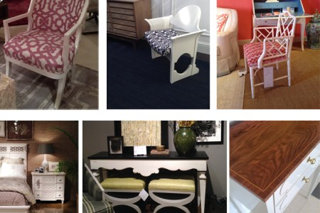 Design Lines  Top 2 Picks from Spring Market   Design Lines  Ltd  Design Lines 2014 Spring High Point Furniture Market Trends Painted White