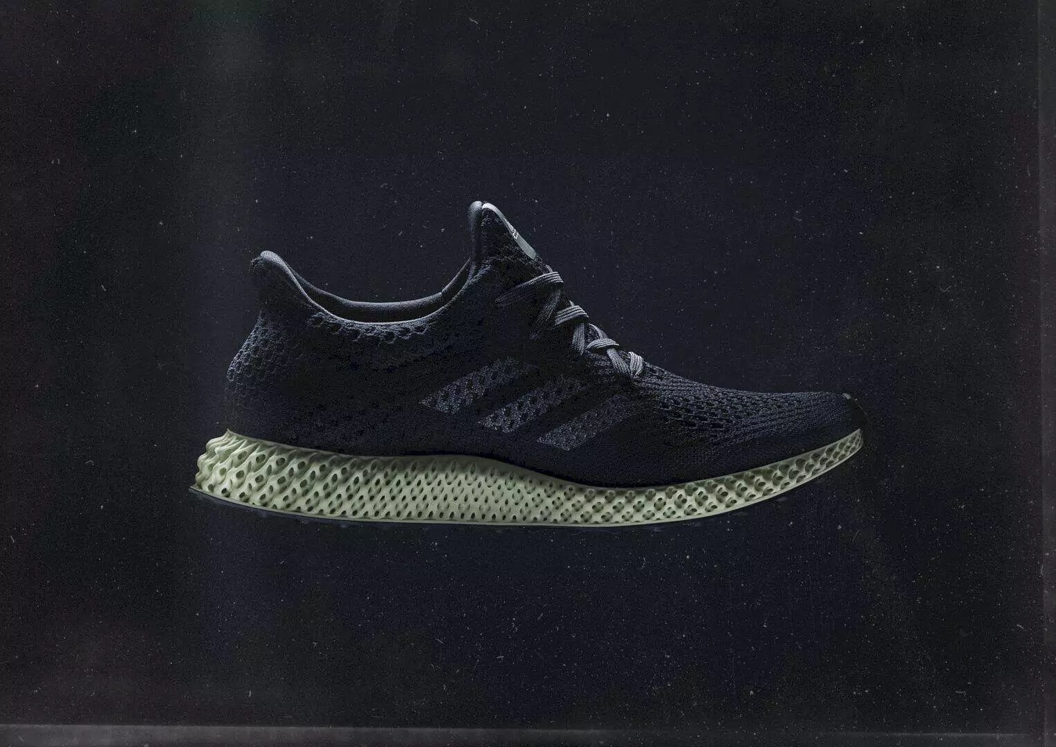Get in Style with the Latest Adidas FUTURECRAFT 4D