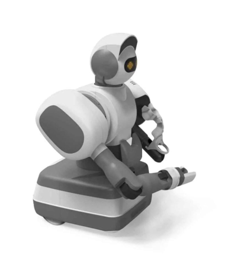 Aeolus Robot 1