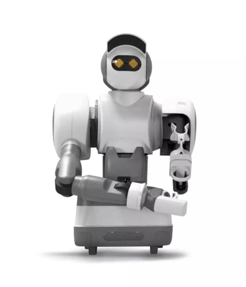Aeolus Robot 3